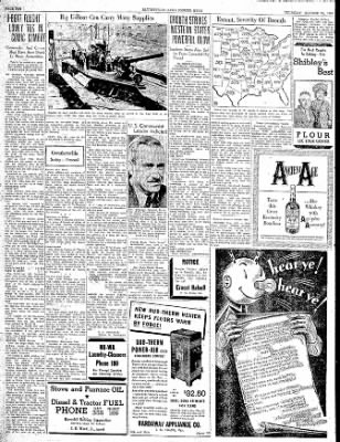 The Courier News from Blytheville, Arkansas on October 26, 1939 · Page 10