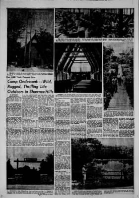 The Daily Register from Harrisburg, Illinois on July 23, 1964 · Page 12