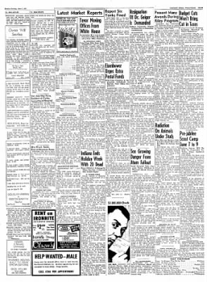 Logansport Pharos-Tribune from Logansport, Indiana on June 3, 1957 · Page 35