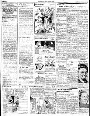 The Courier News from Blytheville, Arkansas on October 28, 1939 · Page 4