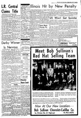 The Courier News from Blytheville, Arkansas on May 8, 1967 · Page 5