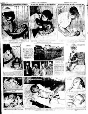 The Courier News from Blytheville, Arkansas on August 8, 1934 · Page 6