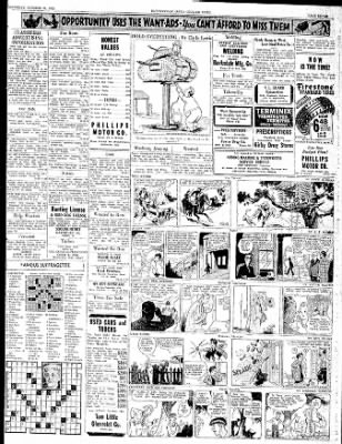 The Courier News from Blytheville, Arkansas on October 28, 1939 · Page 7