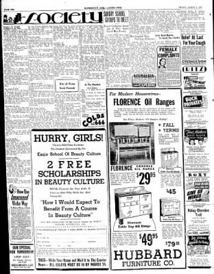The Courier News from Blytheville, Arkansas on March 7, 1941 · Page 2
