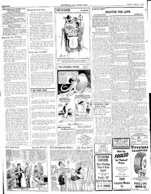 The Courier News from Blytheville, Arkansas on March 7, 1941 · Page 4