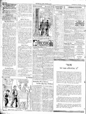 The Courier News from Blytheville, Arkansas on January 13, 1932 · Page 4