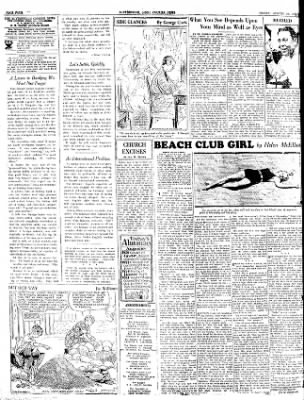The Courier News from Blytheville, Arkansas on August 10, 1934 · Page 4
