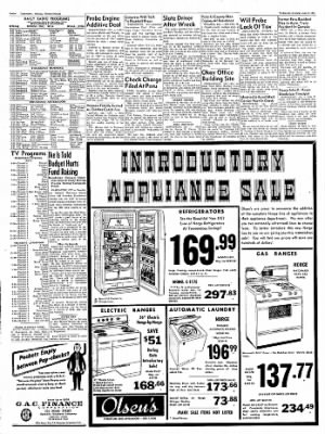 Logansport Pharos-Tribune from Logansport, Indiana on June 5, 1957 · Page 32
