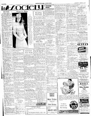 The Courier News from Blytheville, Arkansas on March 8, 1941 · Page 2