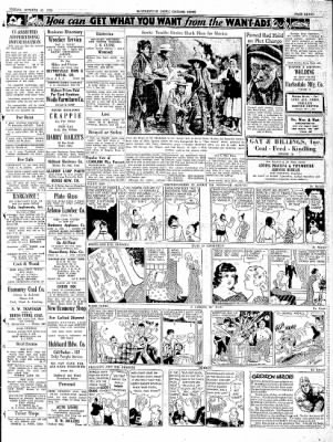 The Courier News from Blytheville, Arkansas on October 16, 1936 · Page 7