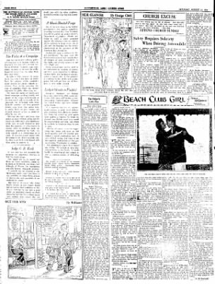 The Courier News from Blytheville, Arkansas on August 11, 1934 · Page 4