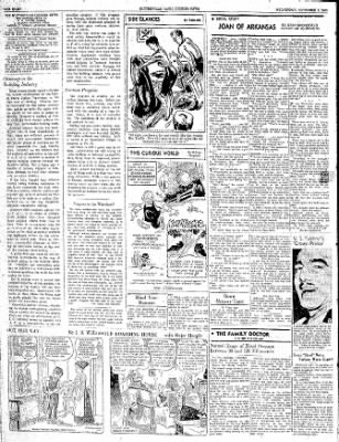 The Courier News from Blytheville, Arkansas on November 1, 1939 · Page 8