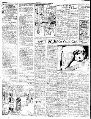 The Courier News from Blytheville, Arkansas on August 14, 1934 · Page 4