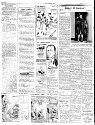 The Courier News from Blytheville, Arkansas on March 11, 1941 · Page 4
