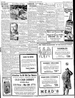 The Courier News from Blytheville, Arkansas on November 3, 1939 · Page 8