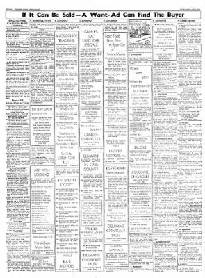Logansport Pharos-Tribune from Logansport, Indiana on June 7, 1957 · Page 30