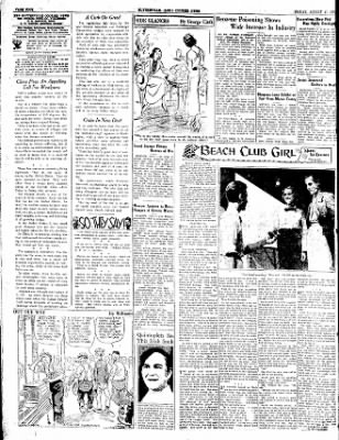 The Courier News from Blytheville, Arkansas on August 18, 1934 · Page 4