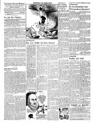 The Express from Lock Haven, Pennsylvania on December 17, 1947 · Page 8