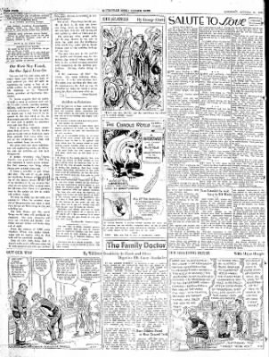 The Courier News from Blytheville, Arkansas on October 24, 1936 · Page 4