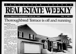 Lancaster County Real Estate Weekly