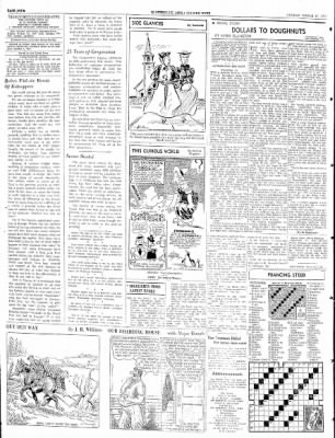 The Courier News from Blytheville, Arkansas on March 17, 1941 · Page 4