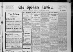 The Spokane Review