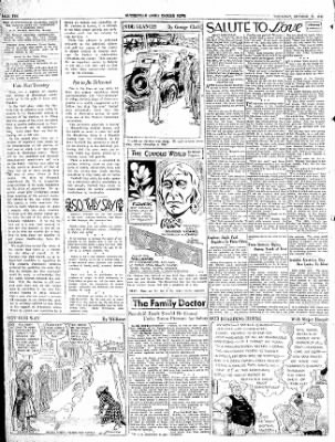 The Courier News from Blytheville, Arkansas on October 29, 1936 · Page 10