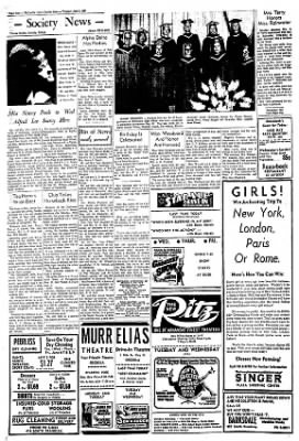 The Courier News from Blytheville, Arkansas on June 6, 1967 · Page 4