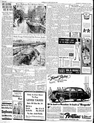 The Courier News from Blytheville, Arkansas on November 16, 1939 · Page 10