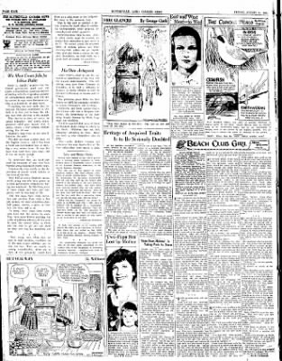 The Courier News from Blytheville, Arkansas on August 31, 1934 · Page 4