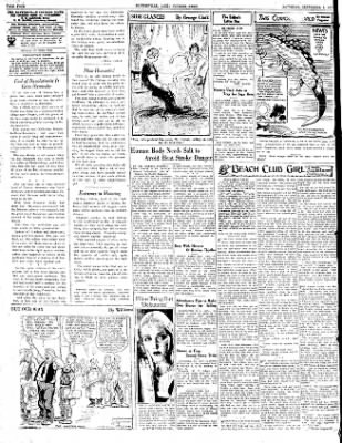 The Courier News from Blytheville, Arkansas on September 1, 1934 · Page 4