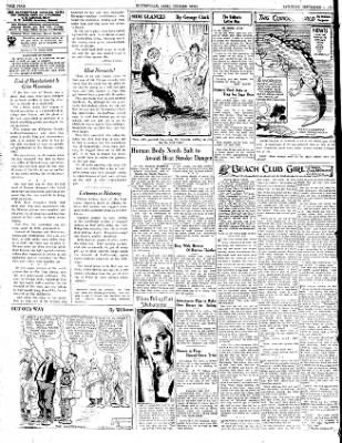 The Courier News from Blytheville, Arkansas on September 1, 1934 · Page 6