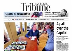 The La Crosse Tribune