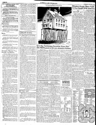 The Courier News from Blytheville, Arkansas on March 8, 1949 · Page 6