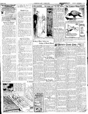 The Courier News from Blytheville, Arkansas on September 3, 1934 · Page 4