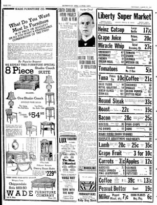 The Courier News from Blytheville, Arkansas on March 27, 1941 · Page 2