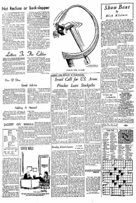 The Courier News from Blytheville, Arkansas on June 10, 1967 · Page 4