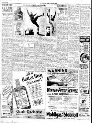 The Courier News from Blytheville, Arkansas on November 4, 1936 · Page 8