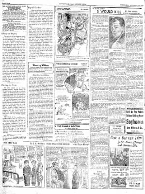 The Courier News from Blytheville, Arkansas on November 22, 1939 · Page 4