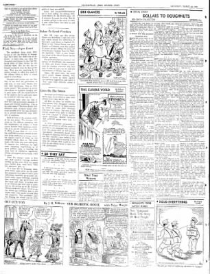 The Courier News from Blytheville, Arkansas on March 29, 1941 · Page 4
