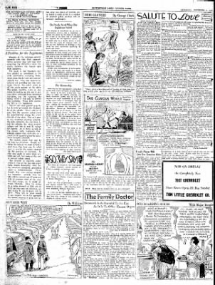 The Courier News from Blytheville, Arkansas on November 7, 1936 · Page 4
