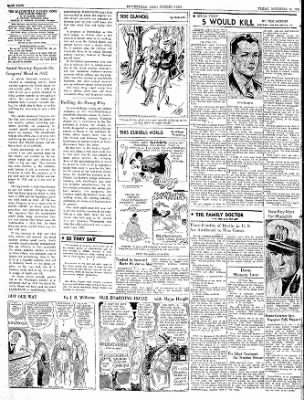 The Courier News from Blytheville, Arkansas on November 24, 1939 · Page 4