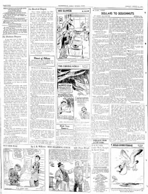 The Courier News from Blytheville, Arkansas on March 31, 1941 · Page 6