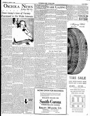 The Courier News from Blytheville, Arkansas on August 6, 1952 · Page 3