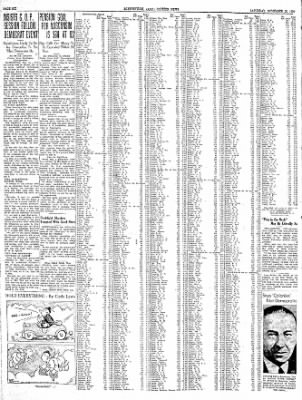 The Courier News from Blytheville, Arkansas on November 25, 1939 · Page 6