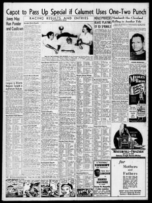 St. Louis Globe-Democrat from St. Louis, Missouri on October 21, 1949 · 26