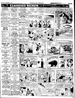 The Courier News from Blytheville, Arkansas on September 13, 1934 · Page 9