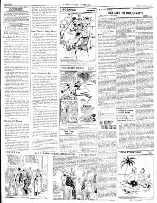 The Courier News from Blytheville, Arkansas on April 4, 1941 · Page 4