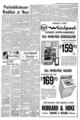 The Courier News from Blytheville, Arkansas on June 20, 1967 · Page 3