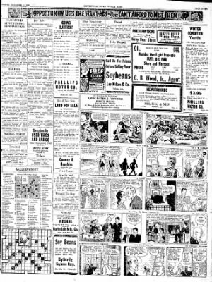 The Courier News from Blytheville, Arkansas on December 1, 1939 · Page 7